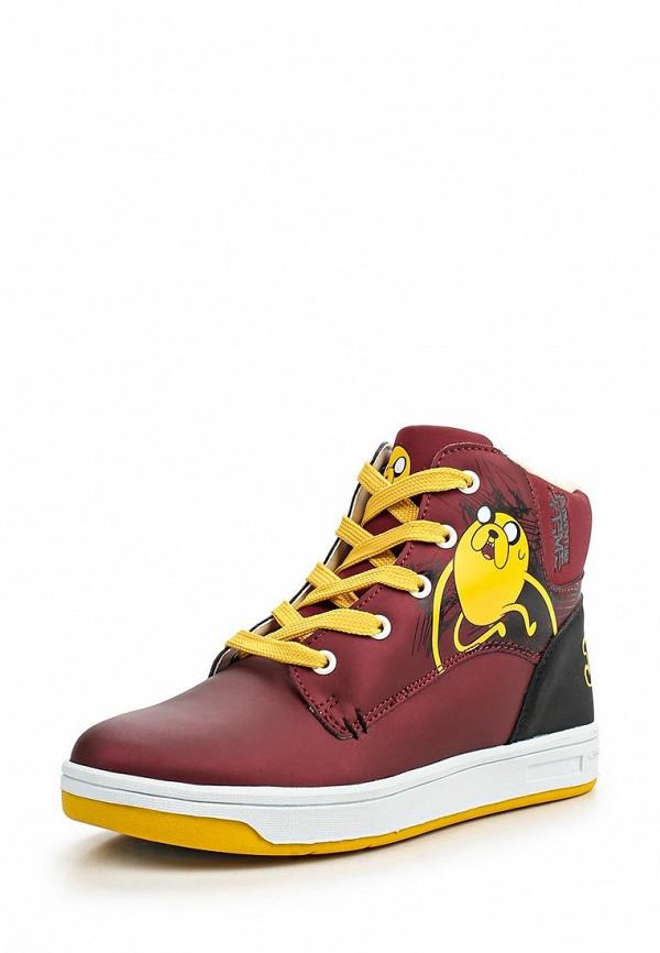 Ботинки для мальчиков Kakadu 6272C