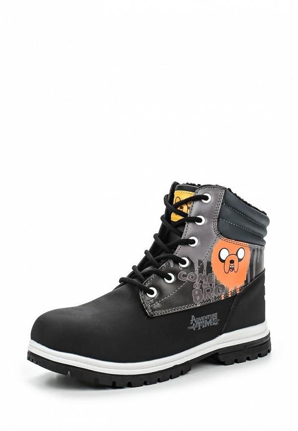 Ботинки для мальчиков Kakadu 6276A