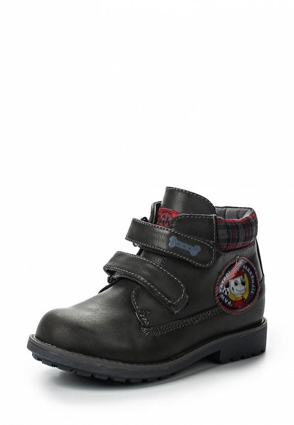 Ботинки для мальчиков Kakadu 6302A
