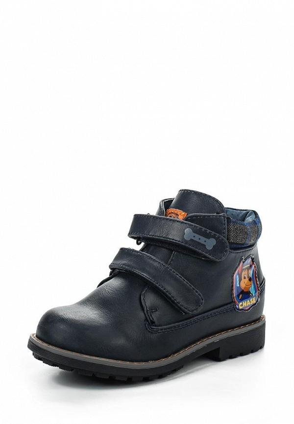 Ботинки для мальчиков Kakadu 6302С