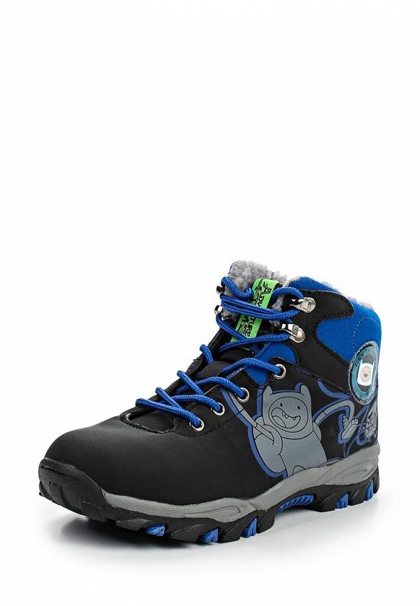 Ботинки для мальчиков Kakadu 6329A