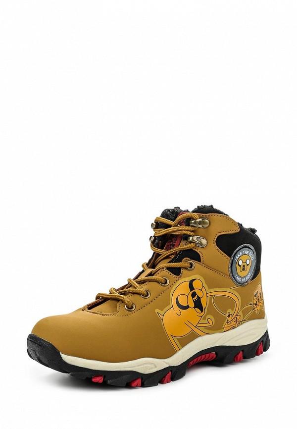 Ботинки для мальчиков Kakadu 6329B