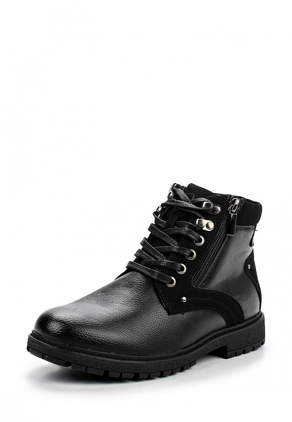 Ботинки для мальчиков Kakadu 6429A