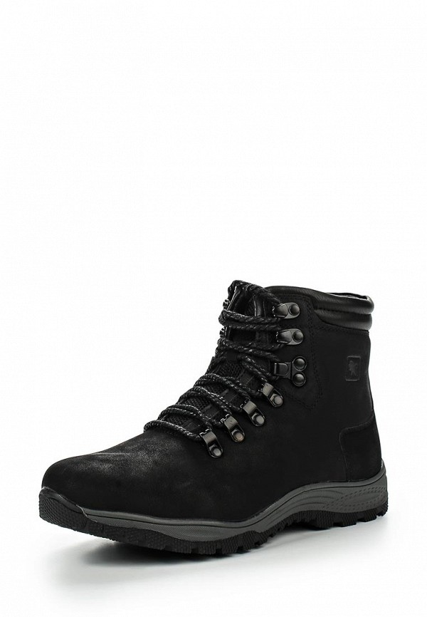 Ботинки для мальчиков Kakadu 6441A