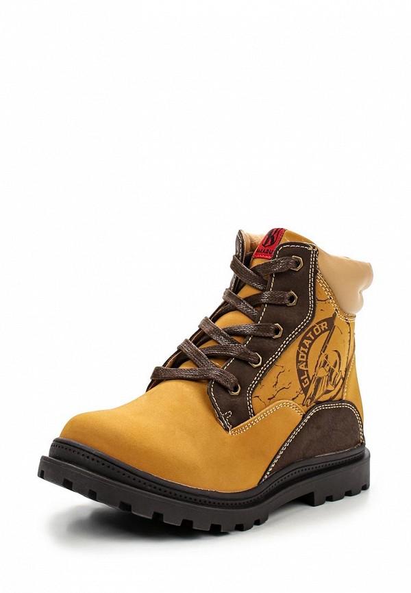 Ботинки для мальчиков Kakadu 6557C