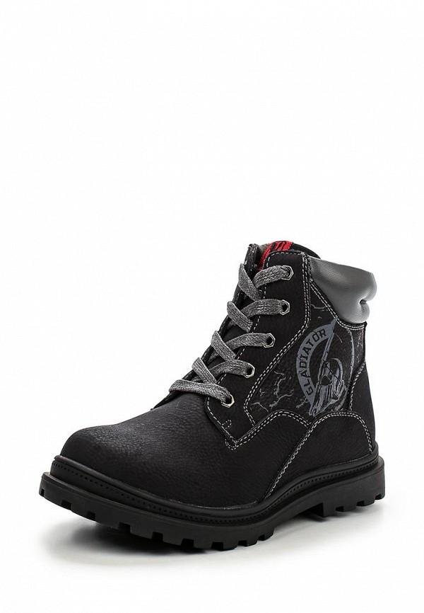 Ботинки для мальчиков Kakadu 6557A