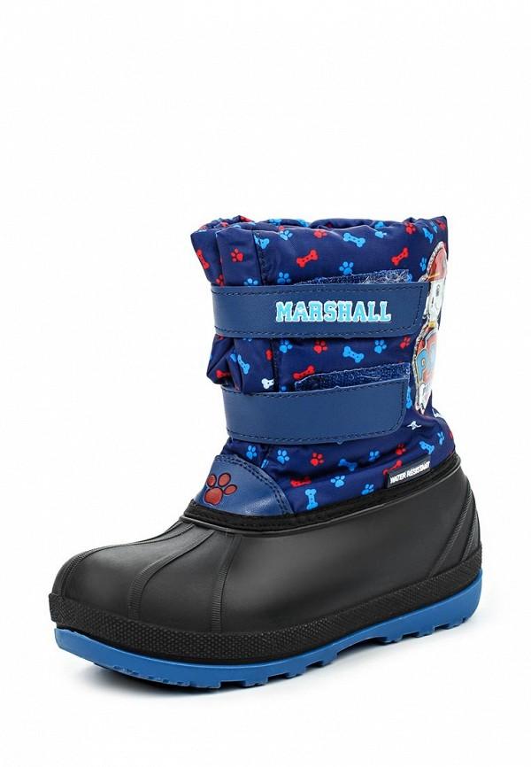 Резиновая обувь Kakadu 6445A