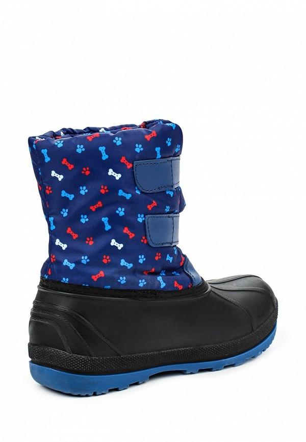 Резиновая обувь Kakadu 6445A: изображение 2