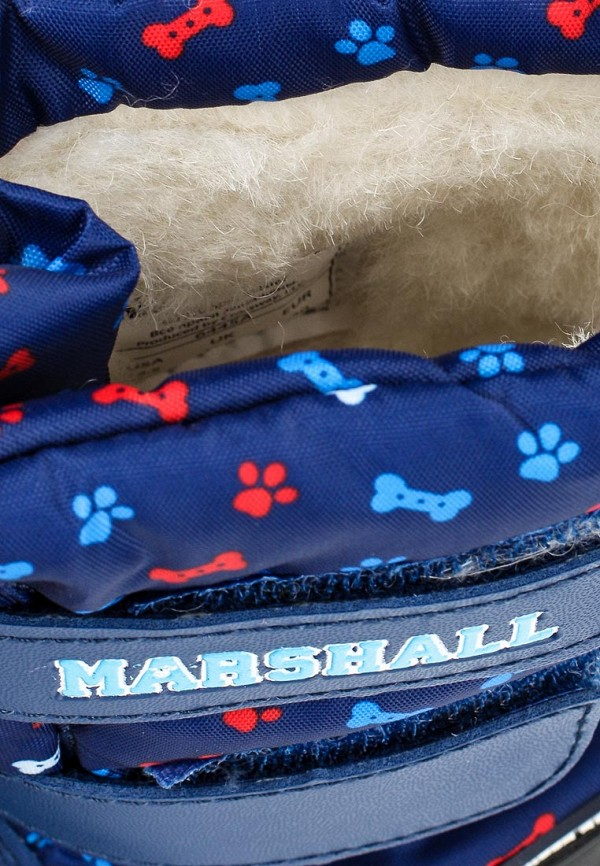 Резиновая обувь Kakadu 6445A: изображение 5