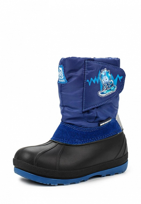 Резиновая обувь Kakadu 6473D