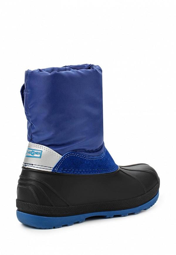 Резиновая обувь Kakadu 6473D: изображение 2