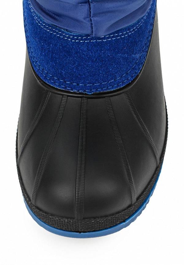 Резиновая обувь Kakadu 6473D: изображение 4