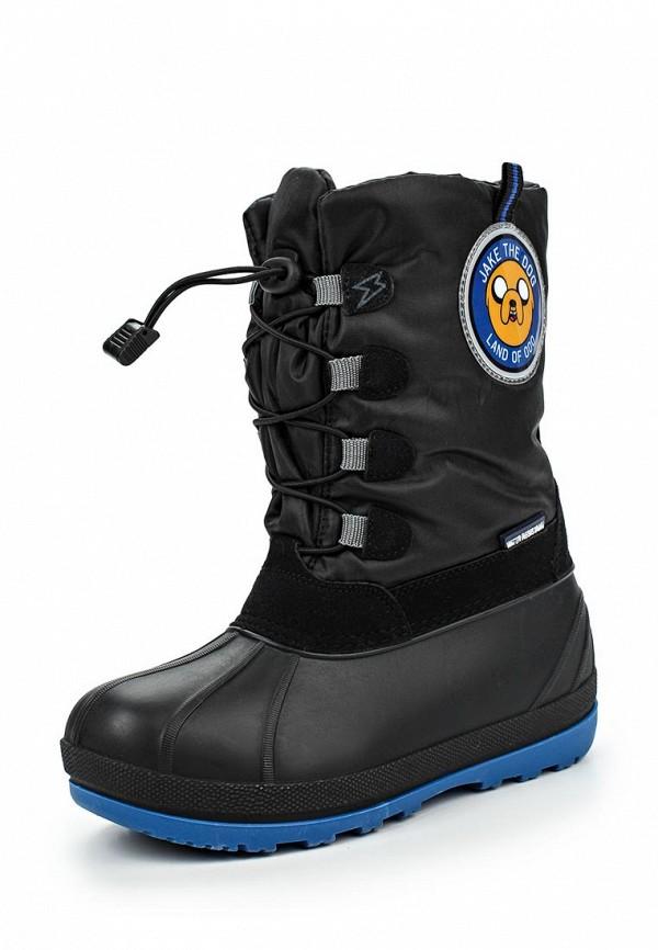 Резиновая обувь Kakadu 6478B