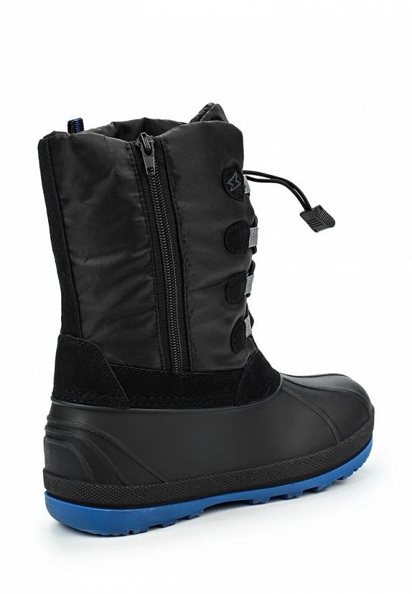 Резиновая обувь Kakadu 6478B: изображение 2