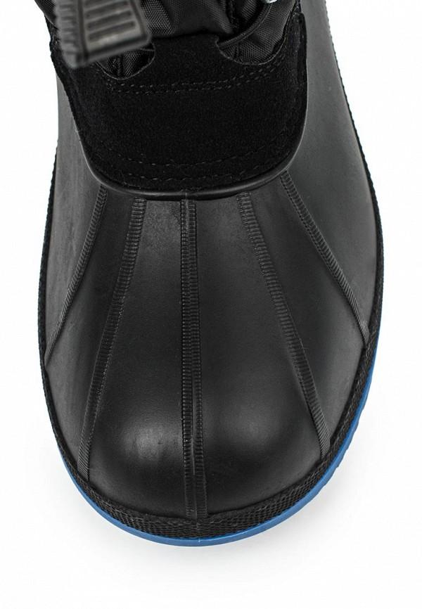 Резиновая обувь Kakadu 6478B: изображение 4