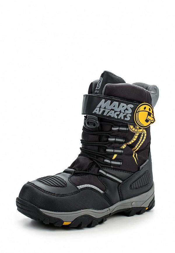 Ботинки для мальчиков Kakadu 6514A