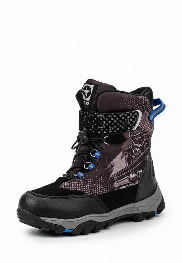 Ботинки для мальчиков Kakadu 6520B