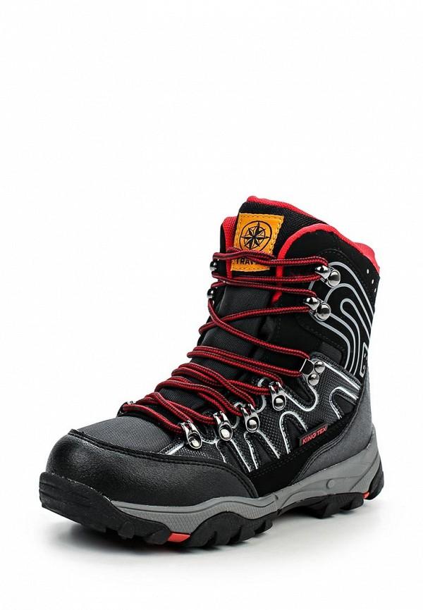 Ботинки трекинговые Kakadu 6544A