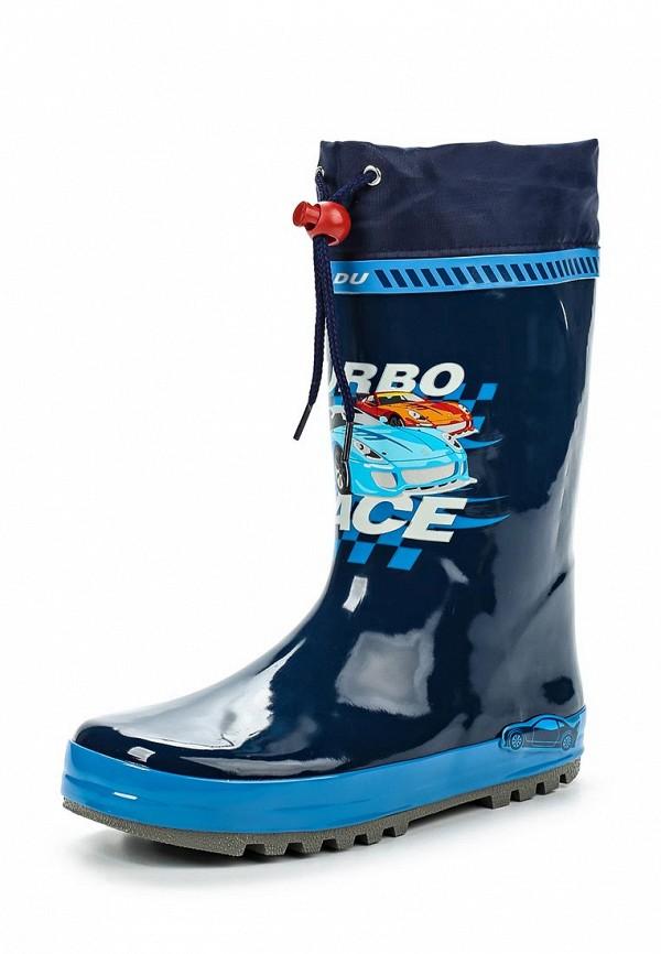 Резиновая обувь Kakadu 6687AA