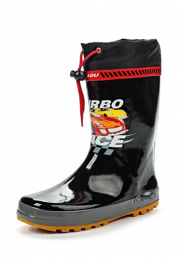 Резиновая обувь Kakadu 6687BB