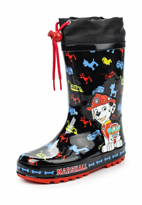 Резиновая обувь Kakadu 6691BB