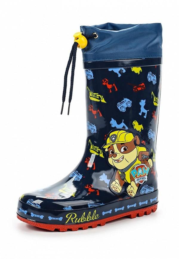 Резиновая обувь Kakadu 6691AA
