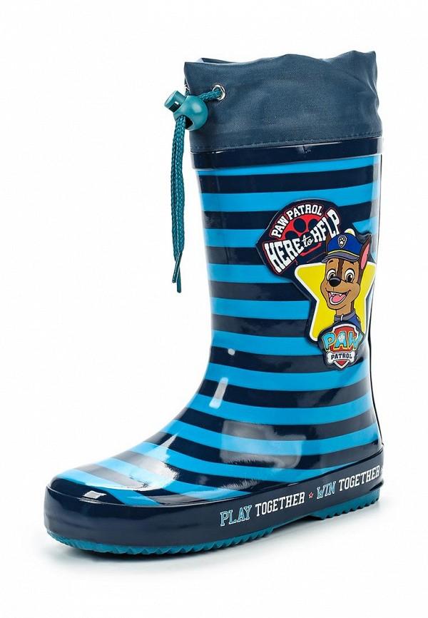 Резиновая обувь Kakadu 6692BB