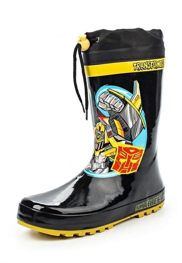 Резиновая обувь Kakadu 6693AA