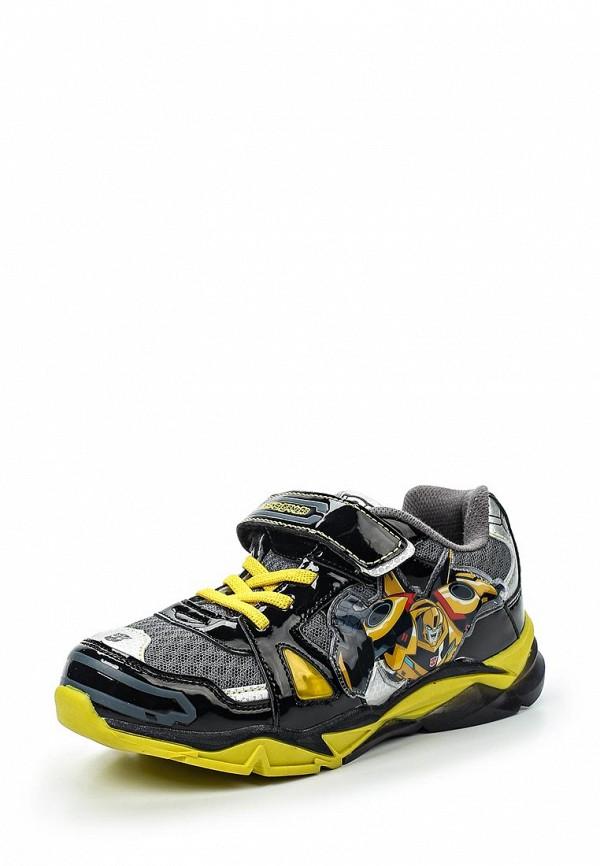 Кроссовки для мальчиков Kakadu 6759A