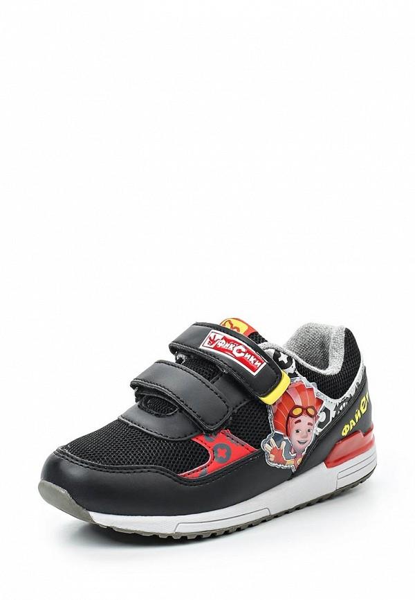 Кроссовки для мальчиков Kakadu 6766D