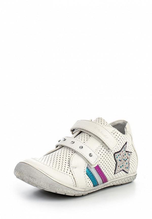 Ботинки для девочек Kakadu 5081C