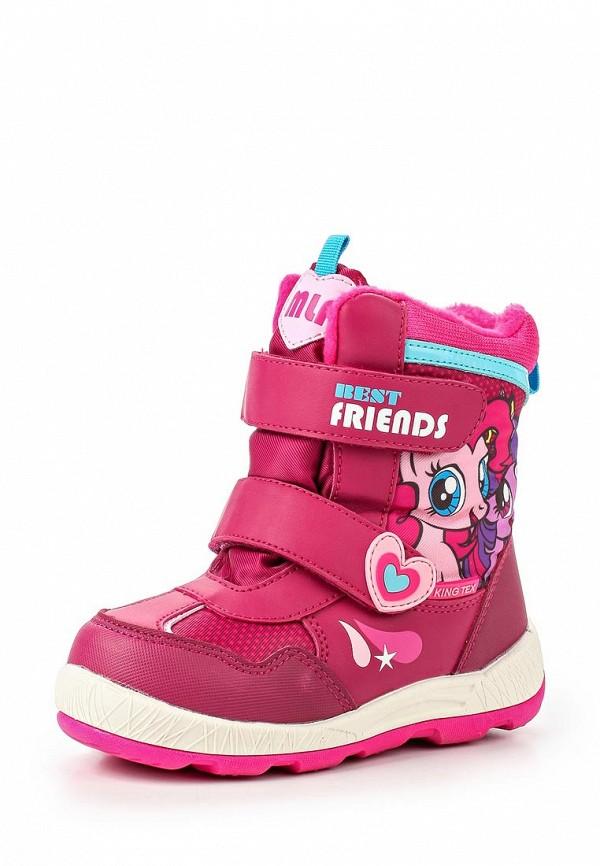 Ботинки для девочек Kakadu 5757C