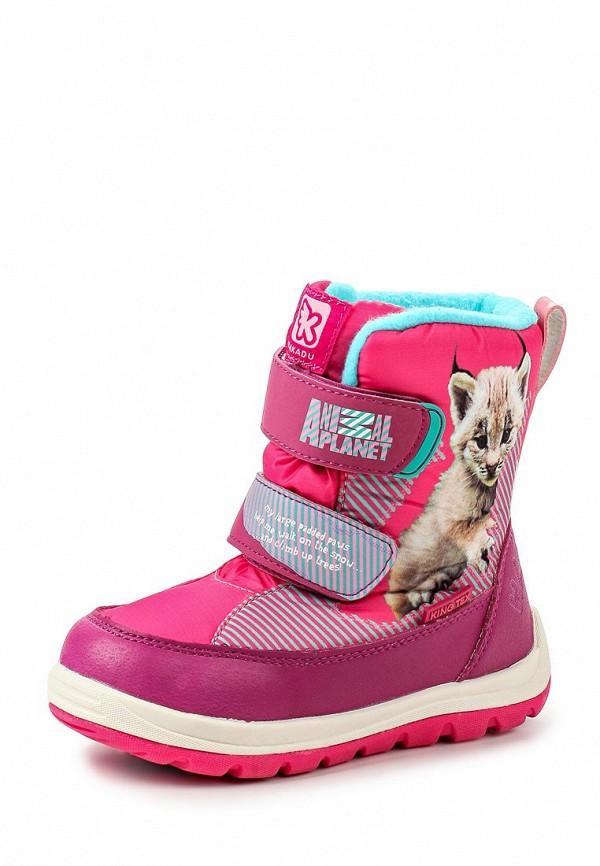 Ботинки Kakadu Animal Planet