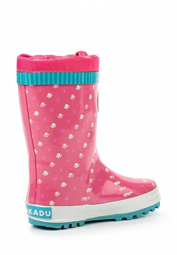 Резиновая обувь Kakadu 6073B: изображение 2