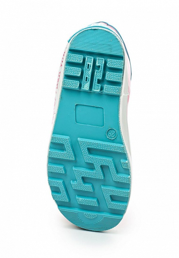 Резиновая обувь Kakadu 6073B: изображение 3