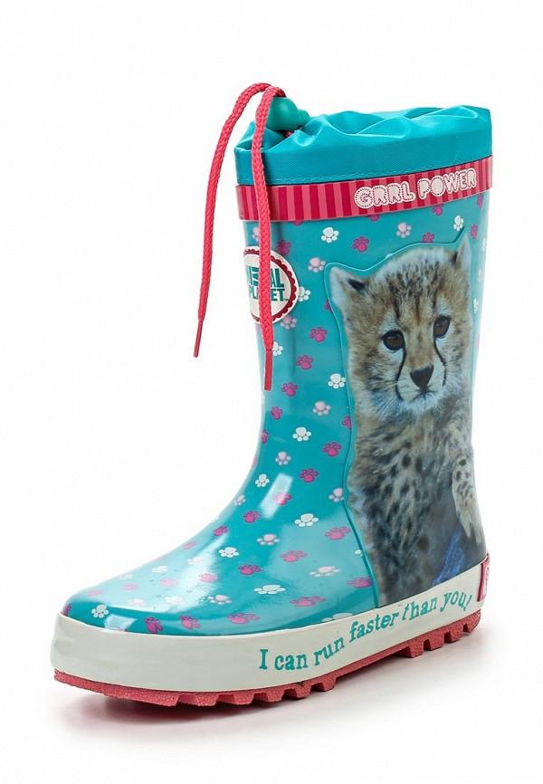 Резиновая обувь Kakadu 6073A