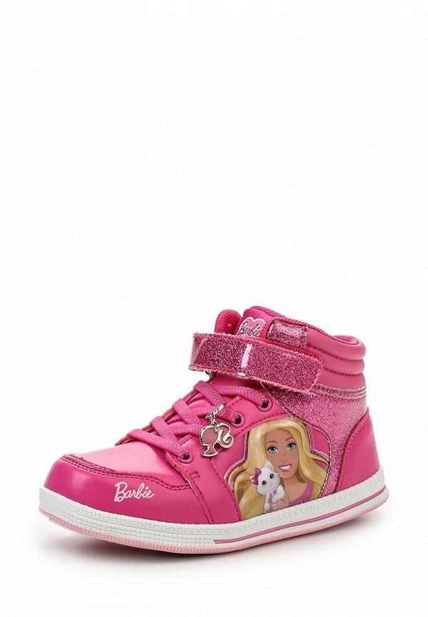 Кеды Kakadu Barbie