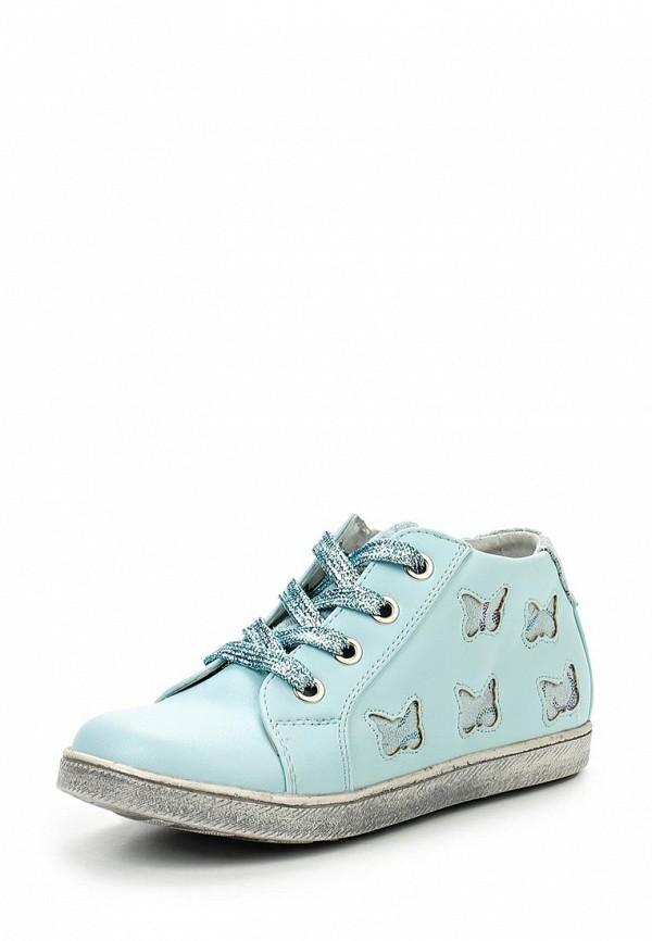 Ботинки для девочек Kakadu 6005A