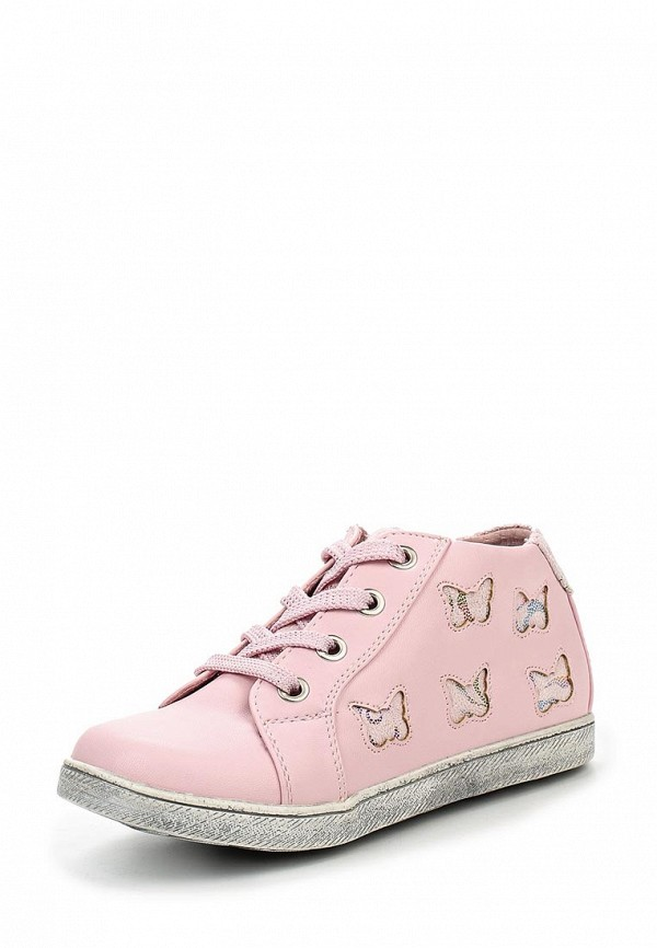 Ботинки для девочек Kakadu 6005C