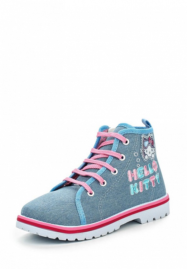 Ботинки для девочек Kakadu 6087A