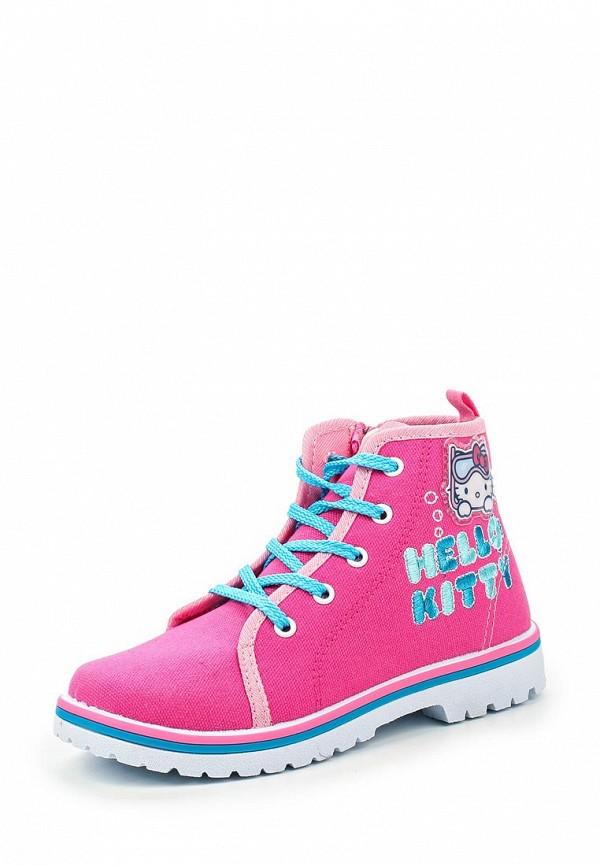 Ботинки для девочек Kakadu 6087B