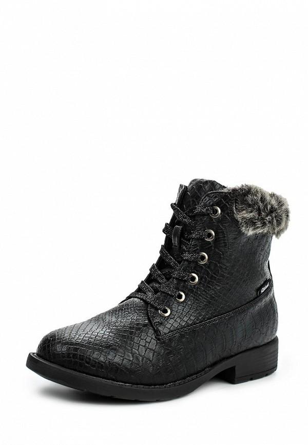 Ботинки для девочек Kakadu 6199A