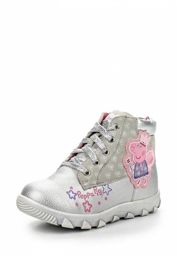 Ботинки для девочек Kakadu 6240C