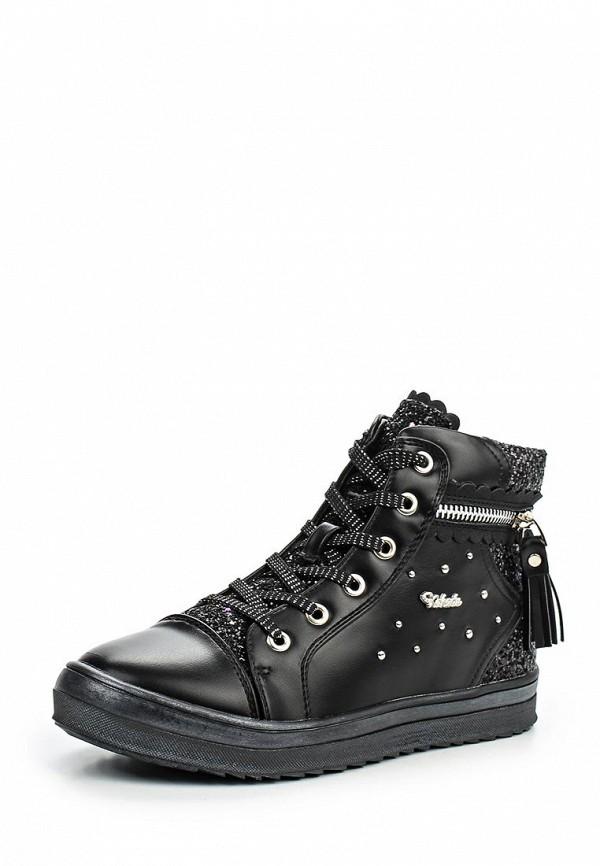 Ботинки для девочек Kakadu 6243A