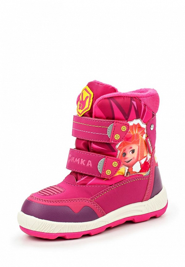 Ботинки для девочек Kakadu 5764B