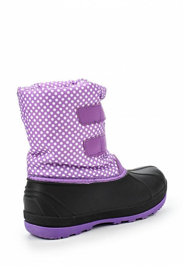 Резиновая обувь Kakadu 6451B: изображение 2