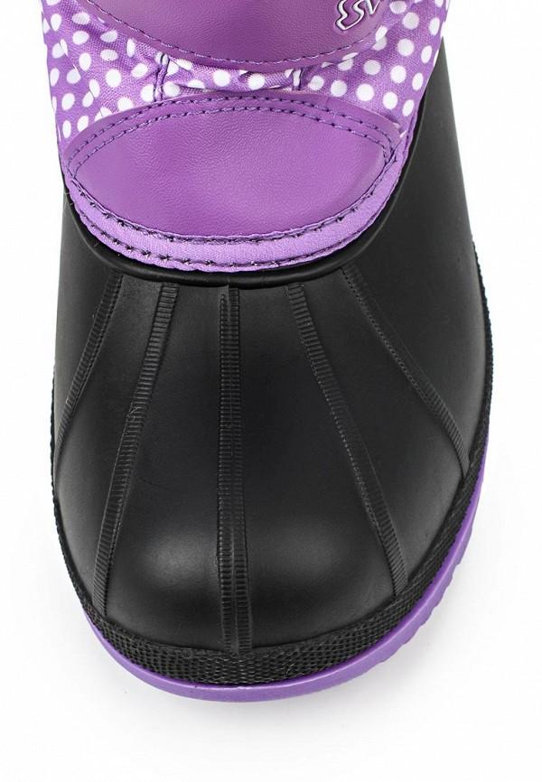 Резиновая обувь Kakadu 6451B: изображение 4