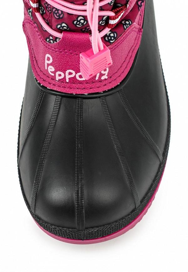 Резиновая обувь Kakadu 6465A: изображение 4