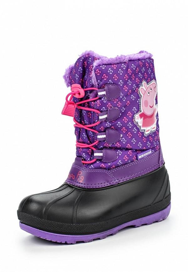 Резиновая обувь Kakadu 6465B