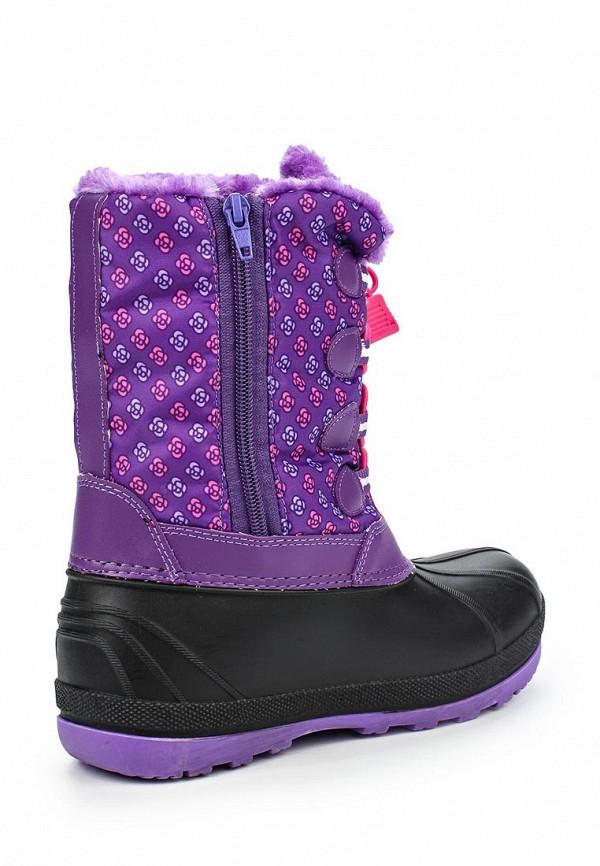 Резиновая обувь Kakadu 6465B: изображение 2